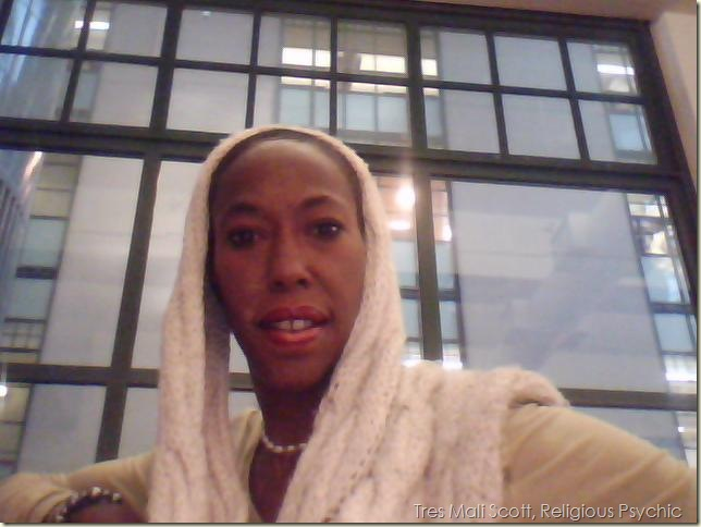 Spirit of God Conference video 060