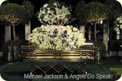 michael jackson funeral 030909