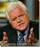 thumbnail Senator Ted Kennedy's Hands