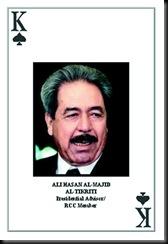 Iraq Chemical Ali