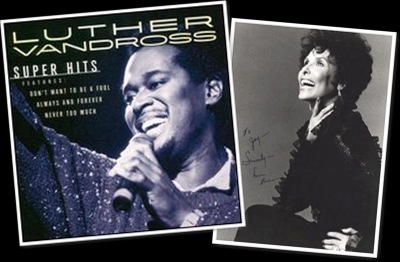 View Luther Vandross & Lena Horne