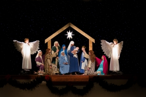May the Almighty God Bless and Keep You and Your Family This Christmas Season!!!!!!!