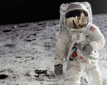 Amazing-Astronaut-in-Moon-Wallpaper-1280x1024  Angels Do Speak!®