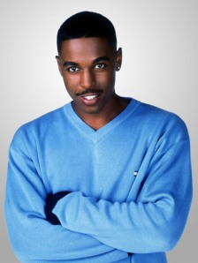 Merlin Santana was Fatally, from the Steve Harvey TV Show.