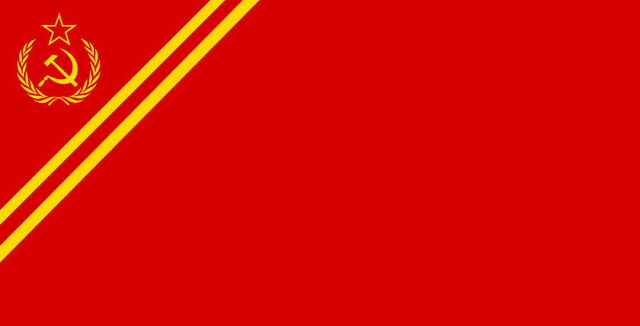 Is The New Repackaged USSR In Violation of    Resposiblity to Protect    Ussr Flag Wallpaper